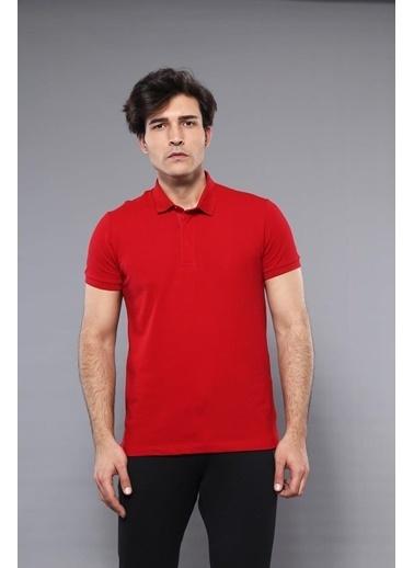 Wessi Tişört Kırmızı
